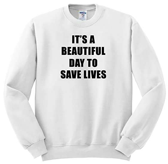 Amazon Ss60 EvaDane Quotes Its A Beautiful Day To Save Simple Beautiful Small Quotes