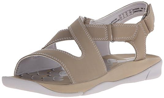 Clarks Women s Tresca Curve Wedge Sandal <span at amazon