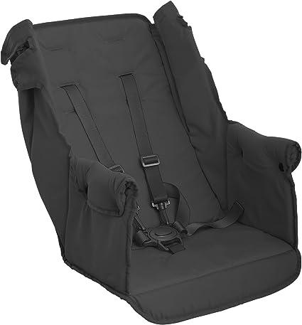Joovy Caboose Rear Seat Green