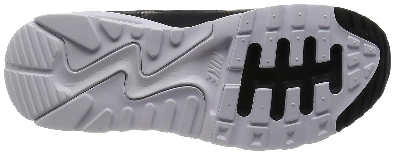 Nike Damen Wmns Air Sneakers Max 90 Ultra 2.0 Sneakers Air Schwarz (schwarz/Metallic Hematite/Weiß/schwarz) c8d4dd