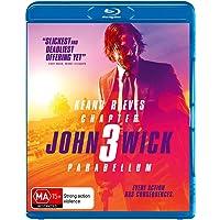 John Wick: Chapter 3 Parabellum (Blu-ray)
