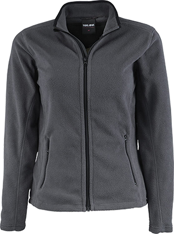TJ9170 Ladies Active Fleece Jacke: : Bekleidung