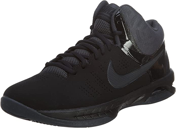 Top 7 Best Basketball Shoes for Wide Feet & Ankle Support (2020 Reviews) 1