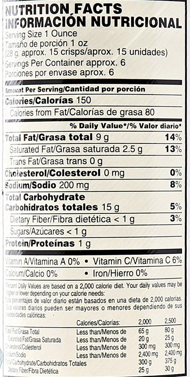 Pringles Pizza Potato Crips 169 GR (Case of 14)