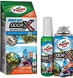 Turtle Wax 50768 Power Out Odor-X Whole Car Blast Caribbean Crush, 2. Fluid_Ounces