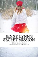 Jenny Lynn's Secret Mission Kindle Edition