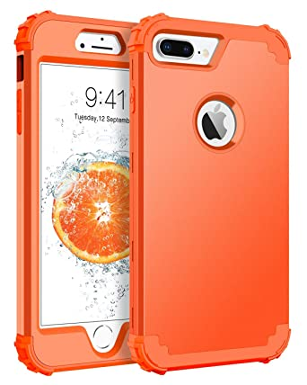 Amazon.com: Funda para iPhone 7 Plus, funda para iPhone 7 ...