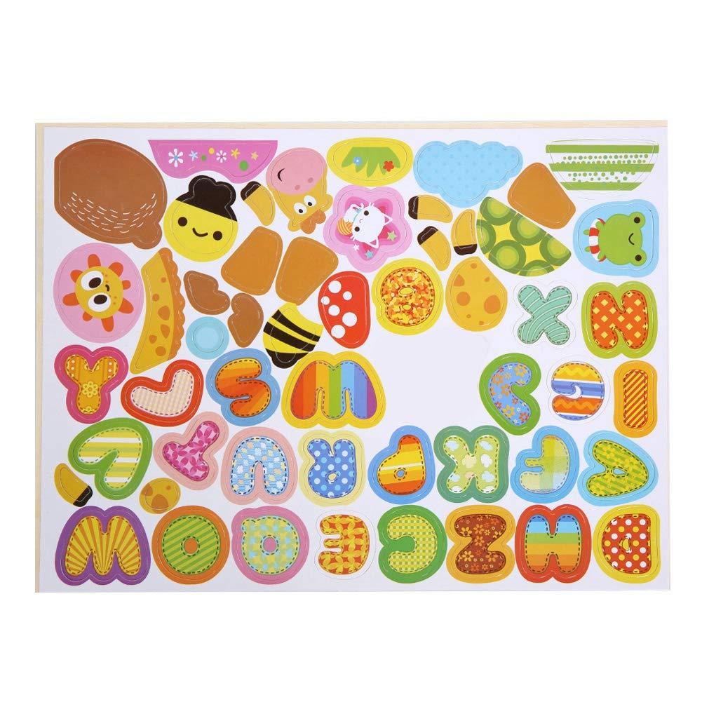 das Justierbares Kindermalbrett-Geschenk-Spielzeug Steht Spiel-Tafel Whiteboard und Kreidetafel