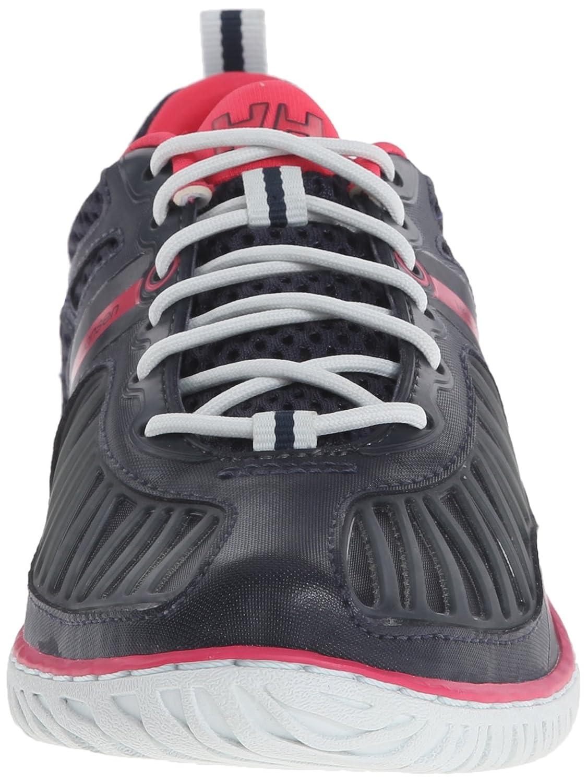 Helly 4, Hansen W Hydropower 4, Helly Damen Sneaker Blau (598 Navy / Magenta / Silver Wh) ef602c