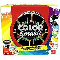 Color Smash - Juego de Cartas (Goliath 70474)