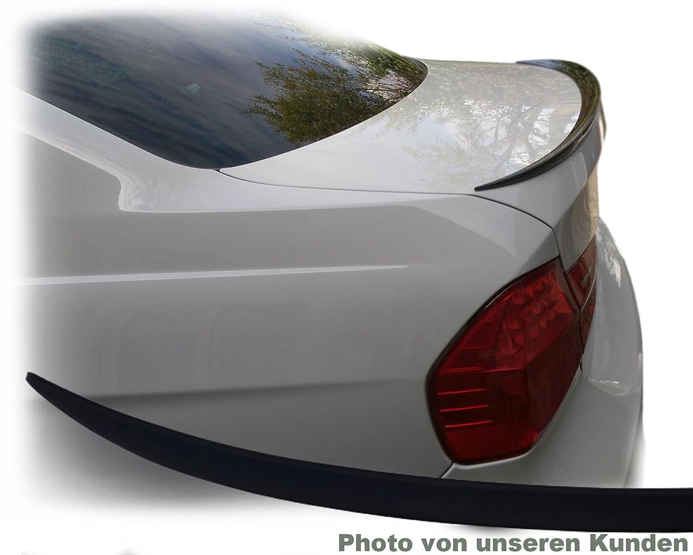 Car-Tuning24 50479492 wie Performance und M3 3er 2005-2013 E90 SPOILER HECKSPOILER SPOILERLIPPE KOFFERRAUM LIPPE LIMO
