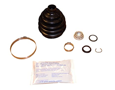 Amazon.com: Rein BKN0098P CV Boot Kit: Automotive