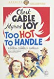 Too Hot to Handle [DVD] [Import]