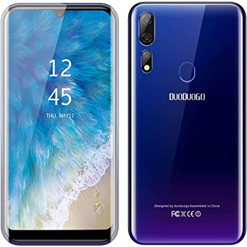 Moviles Baratos y buenos 4g, A40(2019) 3GB+32GB Android 8.1 5.71 ...