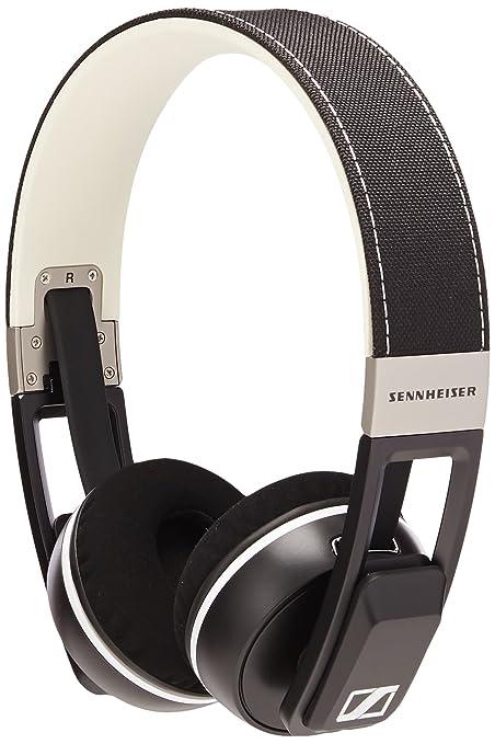 deb832b7d1c Amazon.com: Sennheiser Urbanite On-Ear Headphones - Black: Home Audio &  Theater