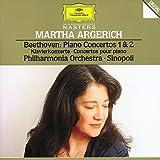 Beethoven : Piano Concertos 1 & 2