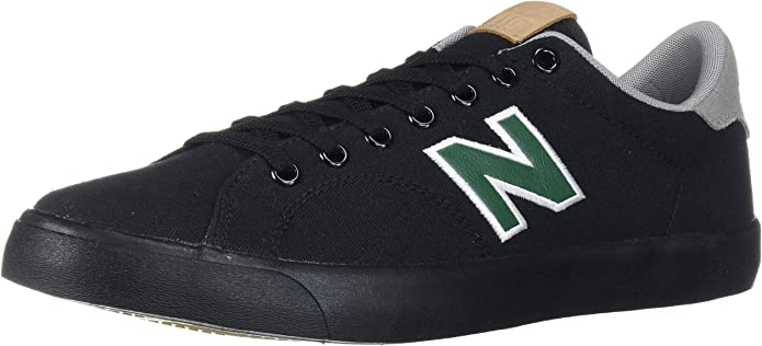 New Balance All Coasts AM210 Sneakers Herren Schwarz/Grün