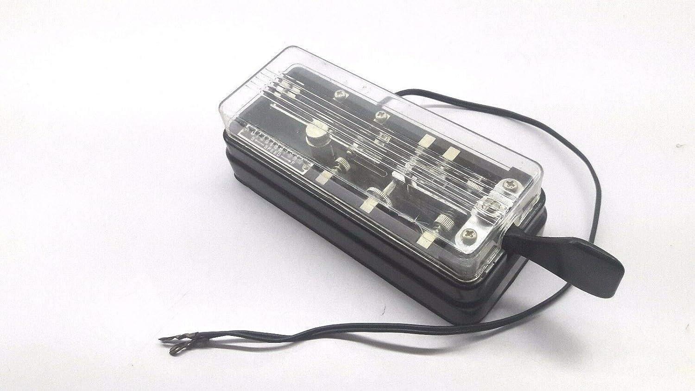Hi-Mound Bk-100 Morse-Key Semi-Automatic Telegraph Key