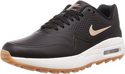 Women AIR MAX 1 G Spikeless Golf Shoes
