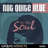 Not Quite Blue Retro Soul
