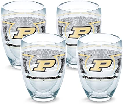 469121a9e75 Amazon.com | Tervis 1230155 Purdue Boilermakers Reserve Insulated ...