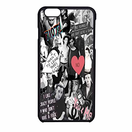 coque iphone 6 the 1975