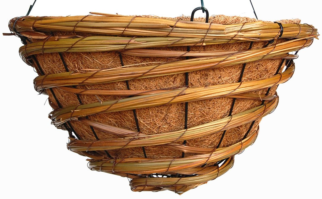 12-Rattan-Coco-Moss-Hanging-Basket-with-Rigid-Wire-Hanger