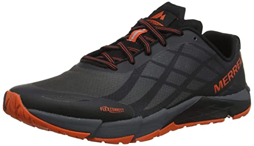 Pelle shoes Merrell Neri Amazon Crusher ul153JFTKc