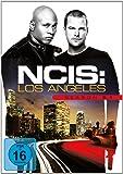 NCIS: Los Angeles - Season 5.1 [3 DVDs]
