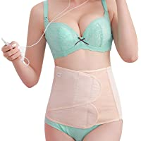 Picotee Women Postpartum Belly Wrap Belly Band C Section Recovery Belt Abdominal Binder Girdle