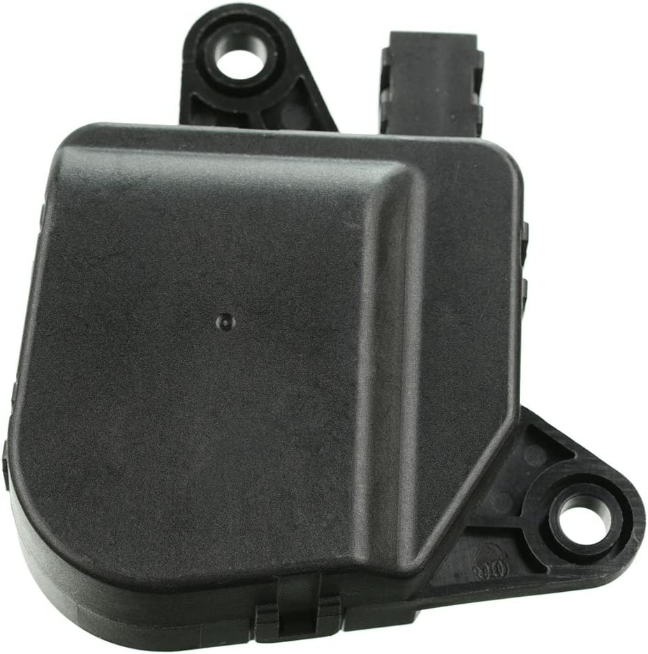 A-Premium HVAC Heater Air Blend Door Actuator Replacement for Chevrolet Uplander 2005-2008 Buick Terraza Saturn Relay 2005-2007 Pontiac Montana