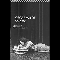 Salomè (Italian Edition) book cover
