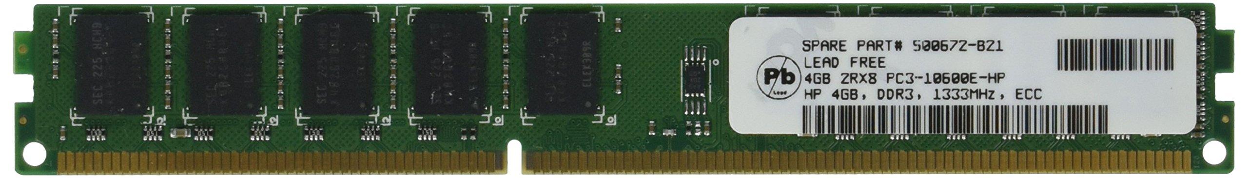 HP 500672-B21 4GB DDR3 SDRAM Memory Module - CM8680 by HP (Image #1)