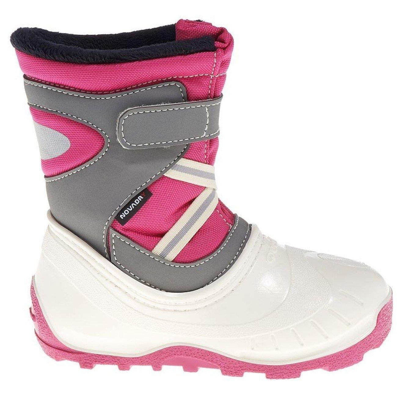 erstaunlicher Preis echte Schuhe gut aus x Quechua *Tricolor Baby* 1721354 Kinder Stiefel Winterstiefel ...
