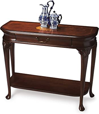 Accent Furniture   Hartwell House Inlaid Console Table   Sofa Table   Foyer  Table   Marquetry