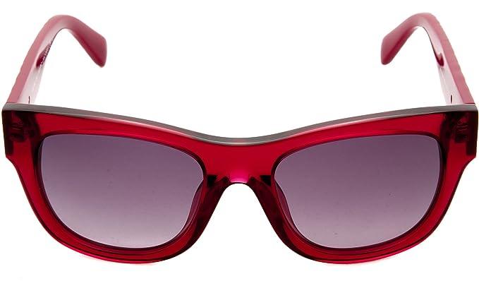 aedfd1faf81 Marc by Marc Jacobs Sunglasses MMJ 330 S 15ZEU Acetate Plum Lilac Gradient  Grey