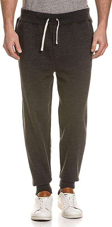 Polo Ralph Lauren Sweat Pants Men Pants Black, tamaño:S: Amazon.es ...