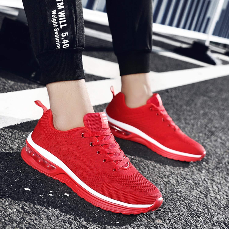Womens Air Cushion Running Shoes Mesh