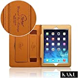 Apple Ipad Mini Case Ultra-Soft Black Premium Quality MIX Leather Smart Case and Stand With Auto Sleep Wake Function for Apple iPad Mini 3 2 1 by G4GADGET®