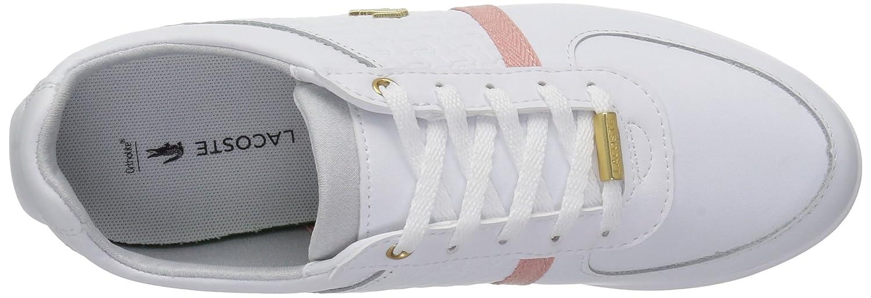 Lacoste Womens Rey Sport 318 1 Sneaker