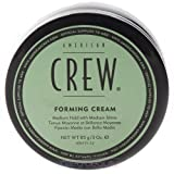Amazon Price History for:American Crew Forming Cream for Men, 3 Ounce Jar (Pack of 3 Jars)