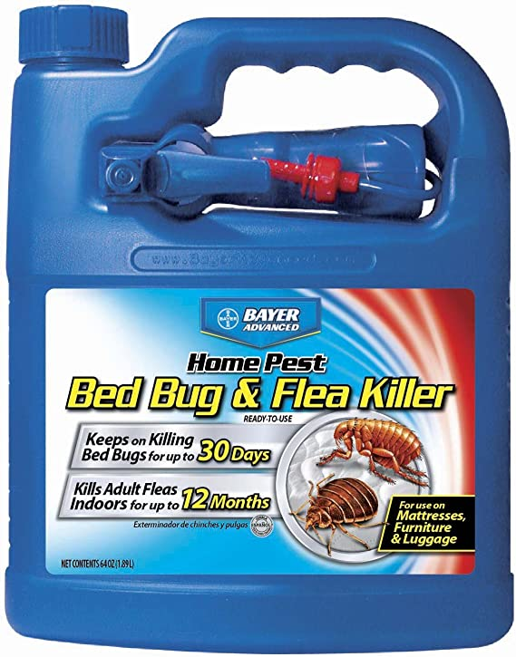 SonicGuard Dust Mite Bed Bug Killer Original Quality Flea and Ant Safer