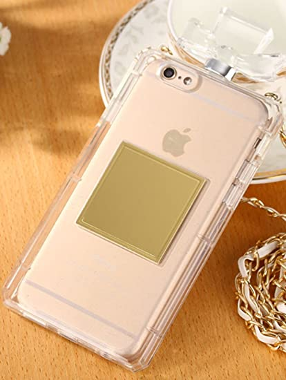 Amazon Com Iphone 6 6s Case Iphone 6 6s Perfume Bottle Case Goodaa
