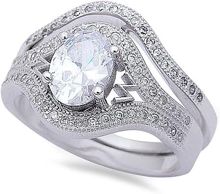 Oxford Diamond Co ODC-R-16357 product image 3
