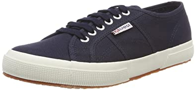 d7a6024baa708 Superga 2750-cotu Classic, Unisex Adult's Fashion Low-Top Trainers