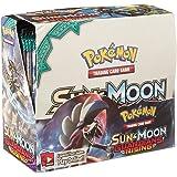 Pokemon TCG: Sun and Moon-Guardians Rising Booster Display