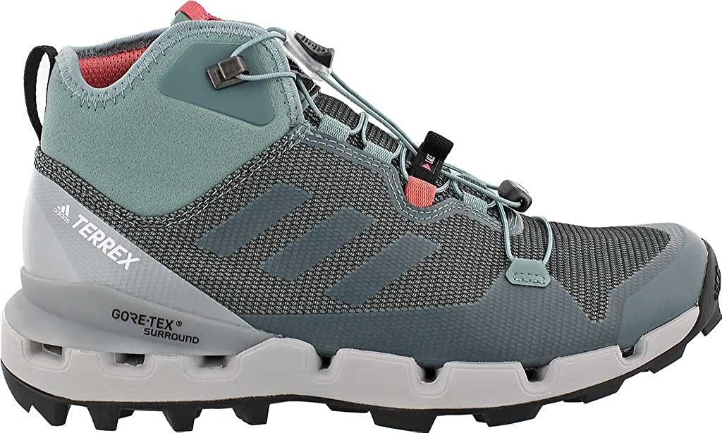adidas outdoor Womens Terrex Fast GTX-Surround Shoe BB0952-7