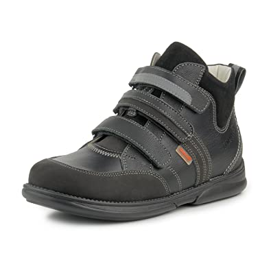 3942f2b491dad Memo Polo Ankle Support Children's Corrective Orthopedic Sneaker