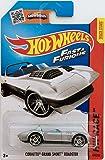 2015 Hot Wheels Fast & Furious Hw Race - Corvette Grand Sport Roadster