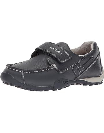 0e9d851a2 Geox Jr Snake Moc Boy A - Zapatos primeros pasos para Niños